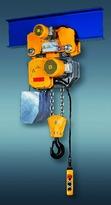 Electropalan STAR LIFTKET  125 kg cu carucior electric
