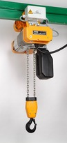 Electropalan, 2 viteze ridicare, carucior electric